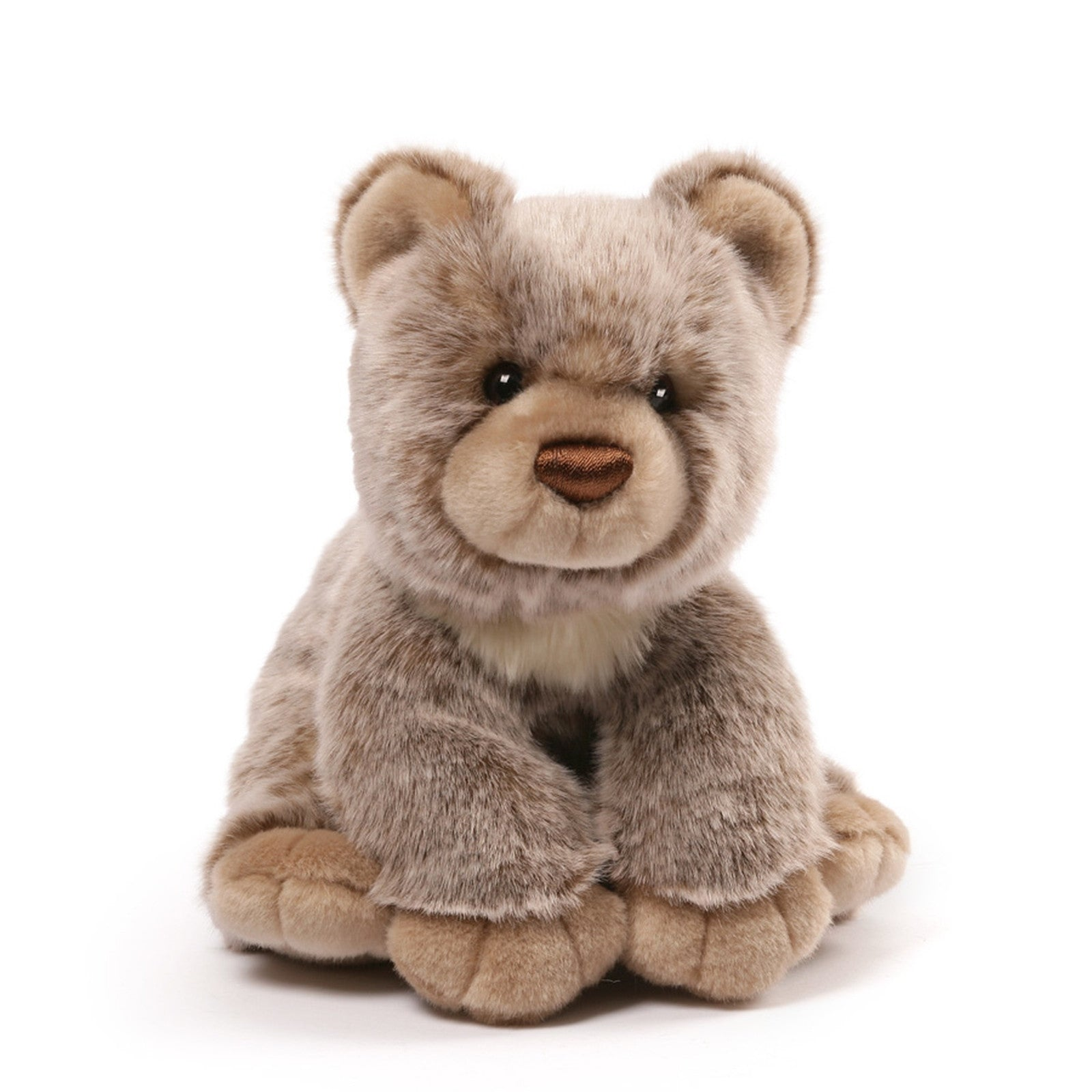Gund - Hunter Bear - 9""