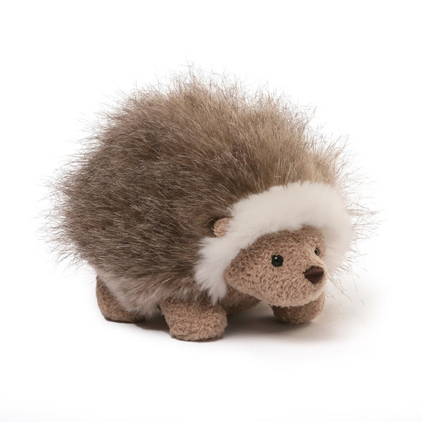 "Gund - Posh Collection - Oliver 8"" Hedgehog"