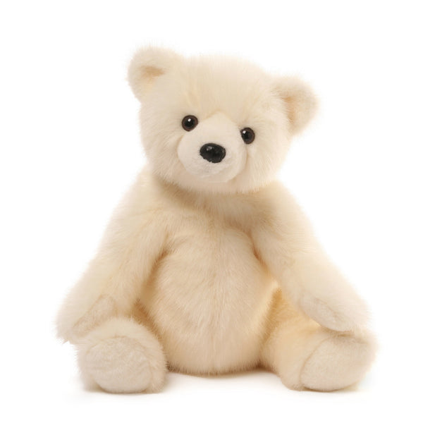 "Gund - Posh Collection - Ivanka 12"" Bear"