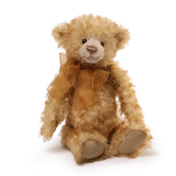 "Gund - Posh Collection - Braden 13"" Bear"