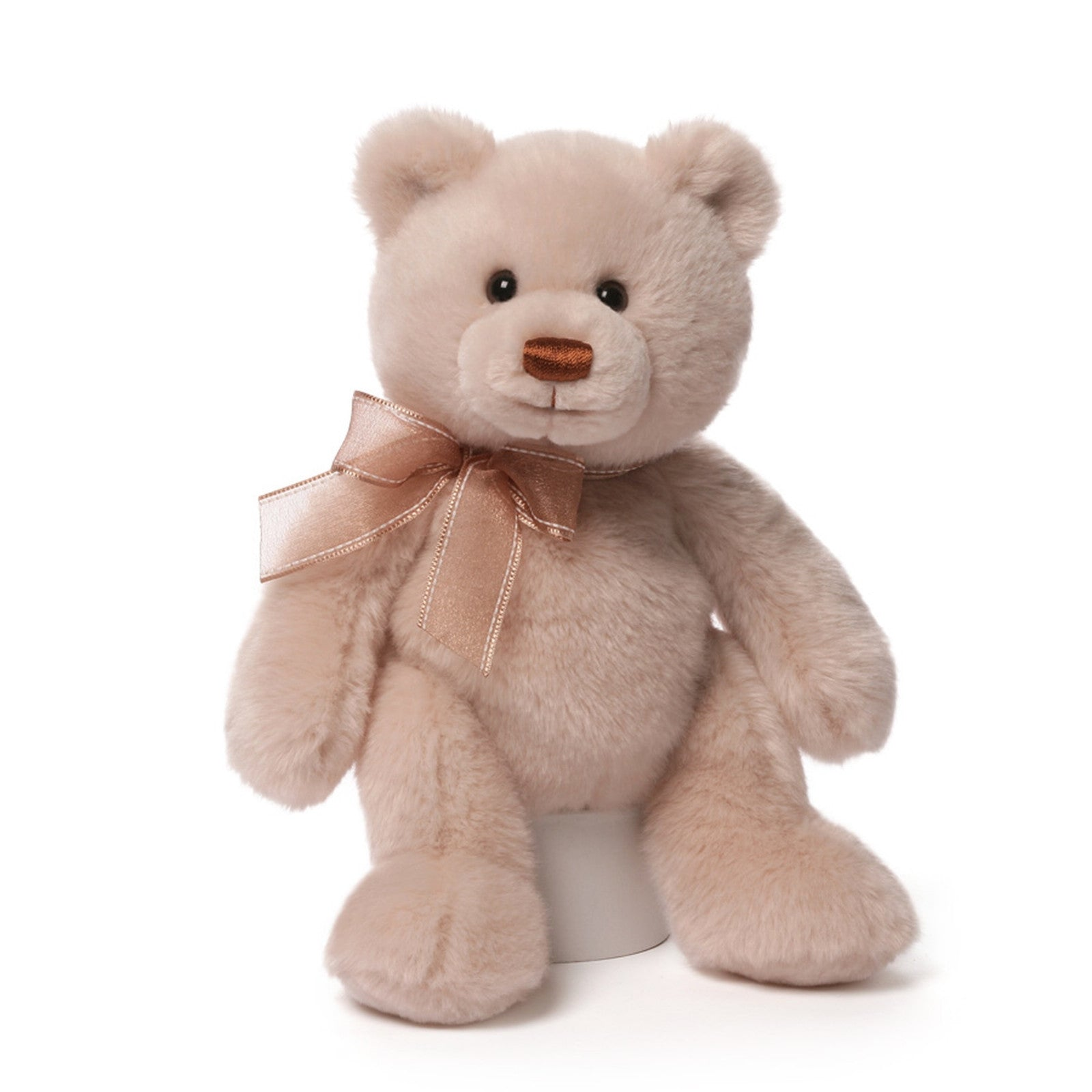 "Gund - Posh Collection - Ceylon 11.5"" Bear"