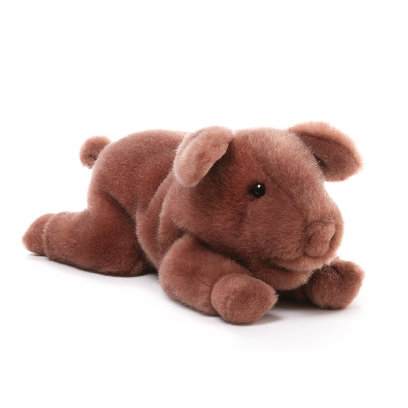 "Gund - Posh Collection - Maude 13"" Pig"