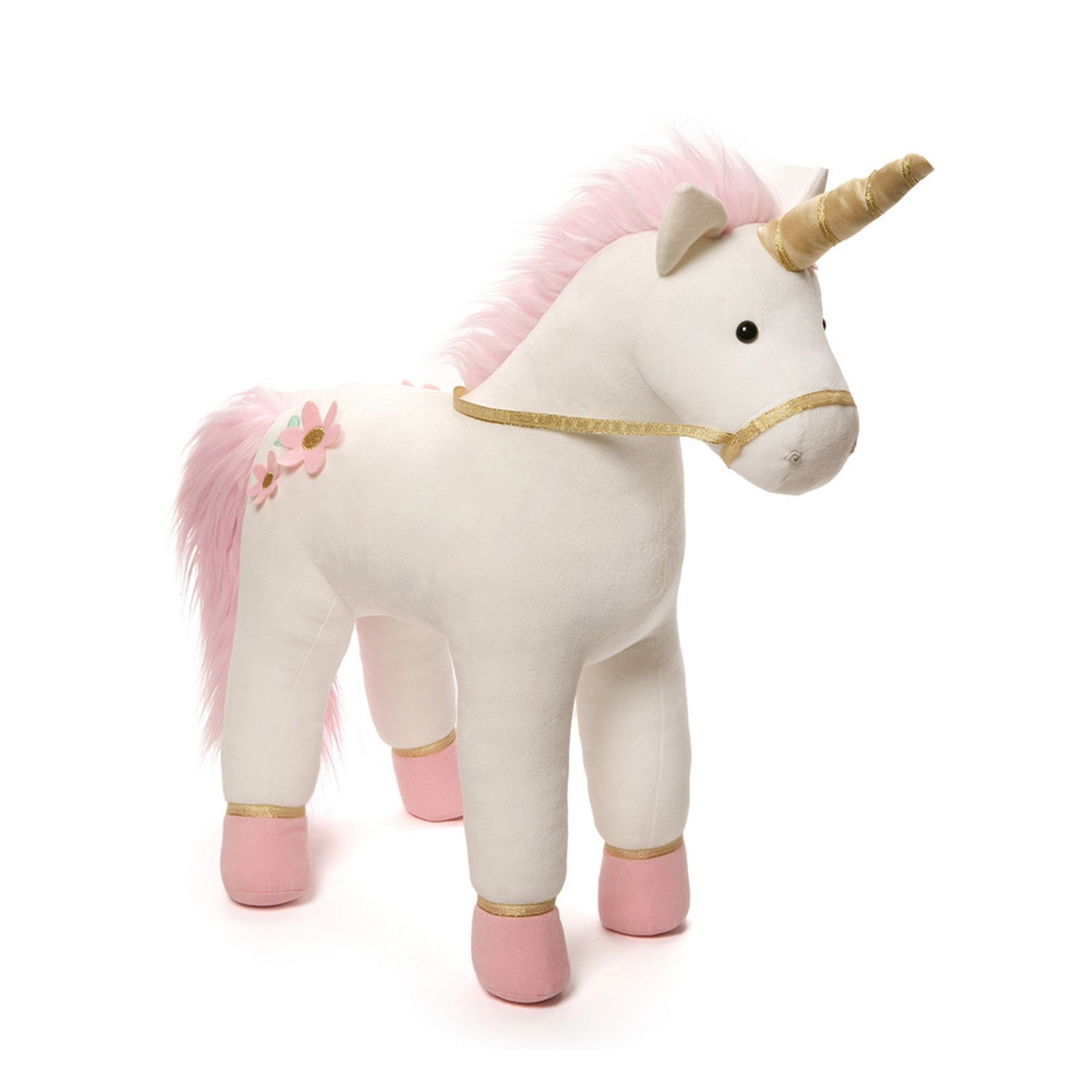 Gund - Lil Rose Unicorn in 2 sizes