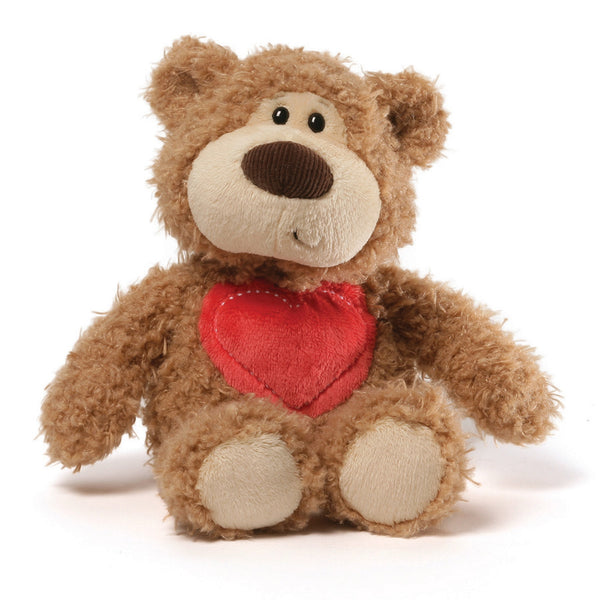 Gund - Addy Sweetheart Bear - 11""