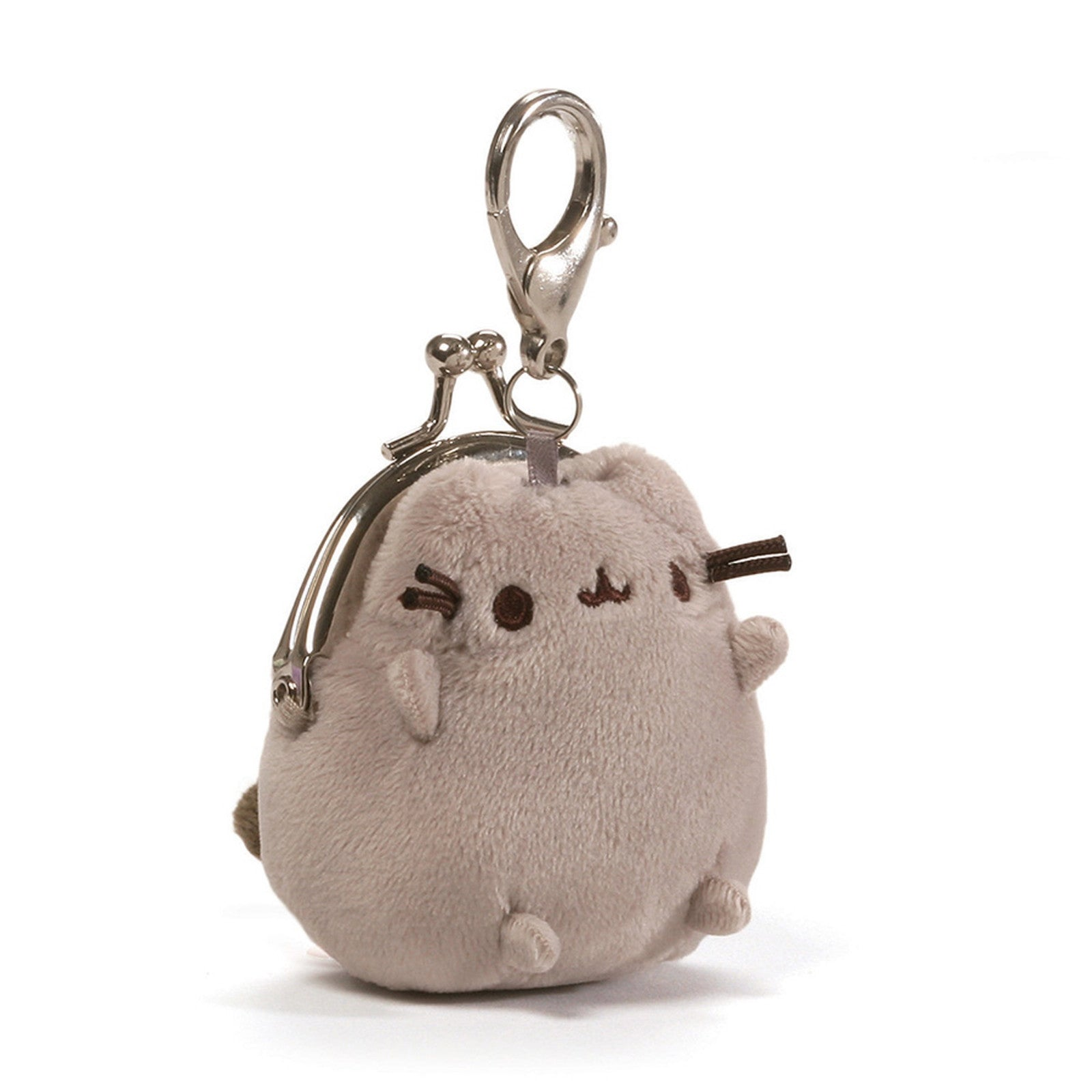 "Gund - Pusheen Pastel 3"" Coin Purse in 4 colors"