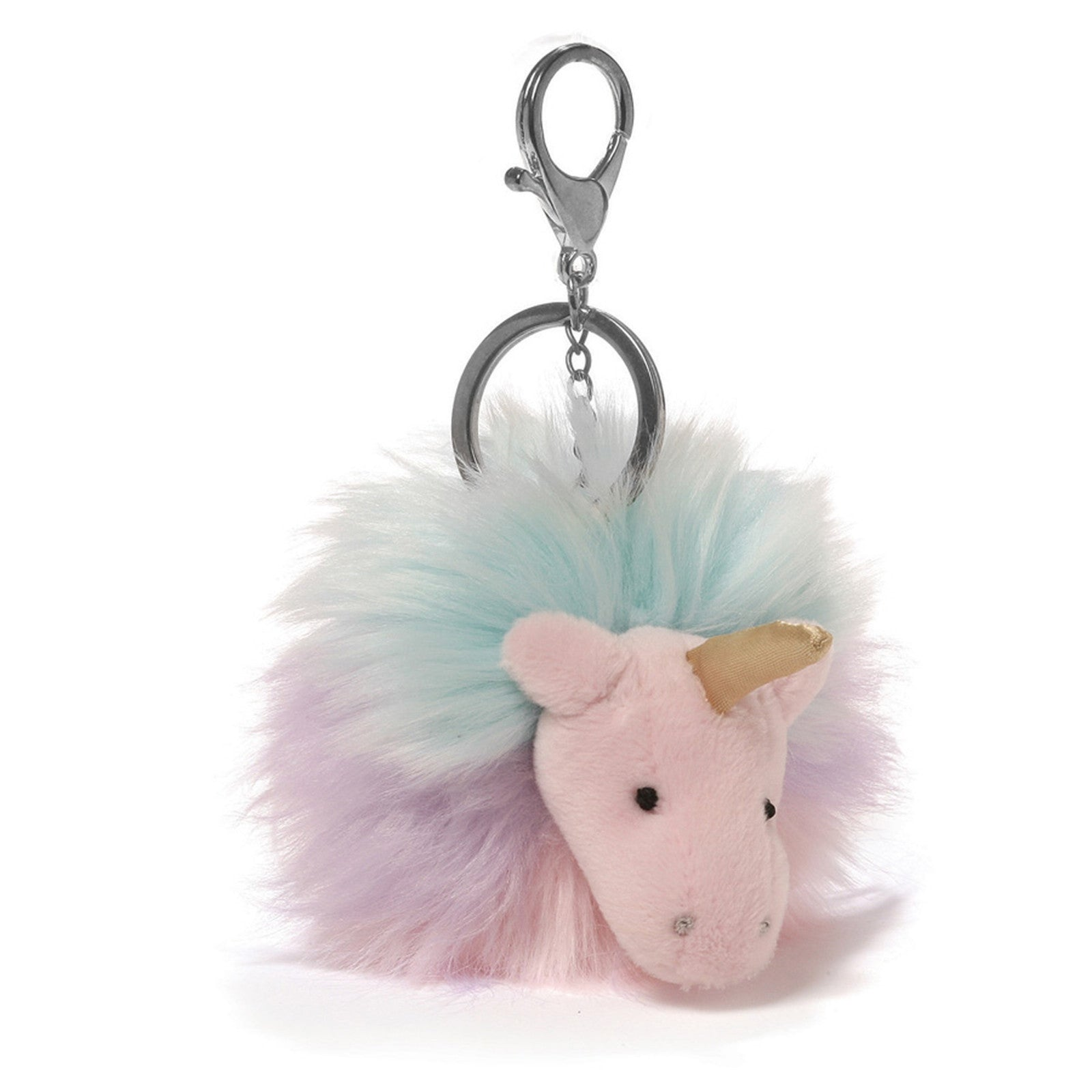 Gund - Unicorn Rainbow Poofs - 3""