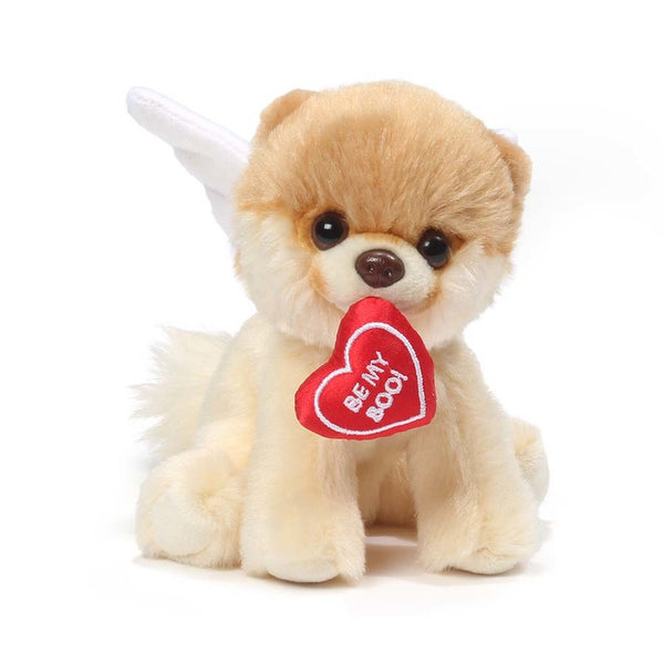 Gund  - Itty Bitty Boo - Cupid - 5""