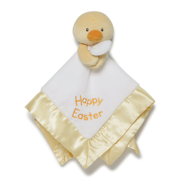 Baby Gund - Easter Chick Lovey