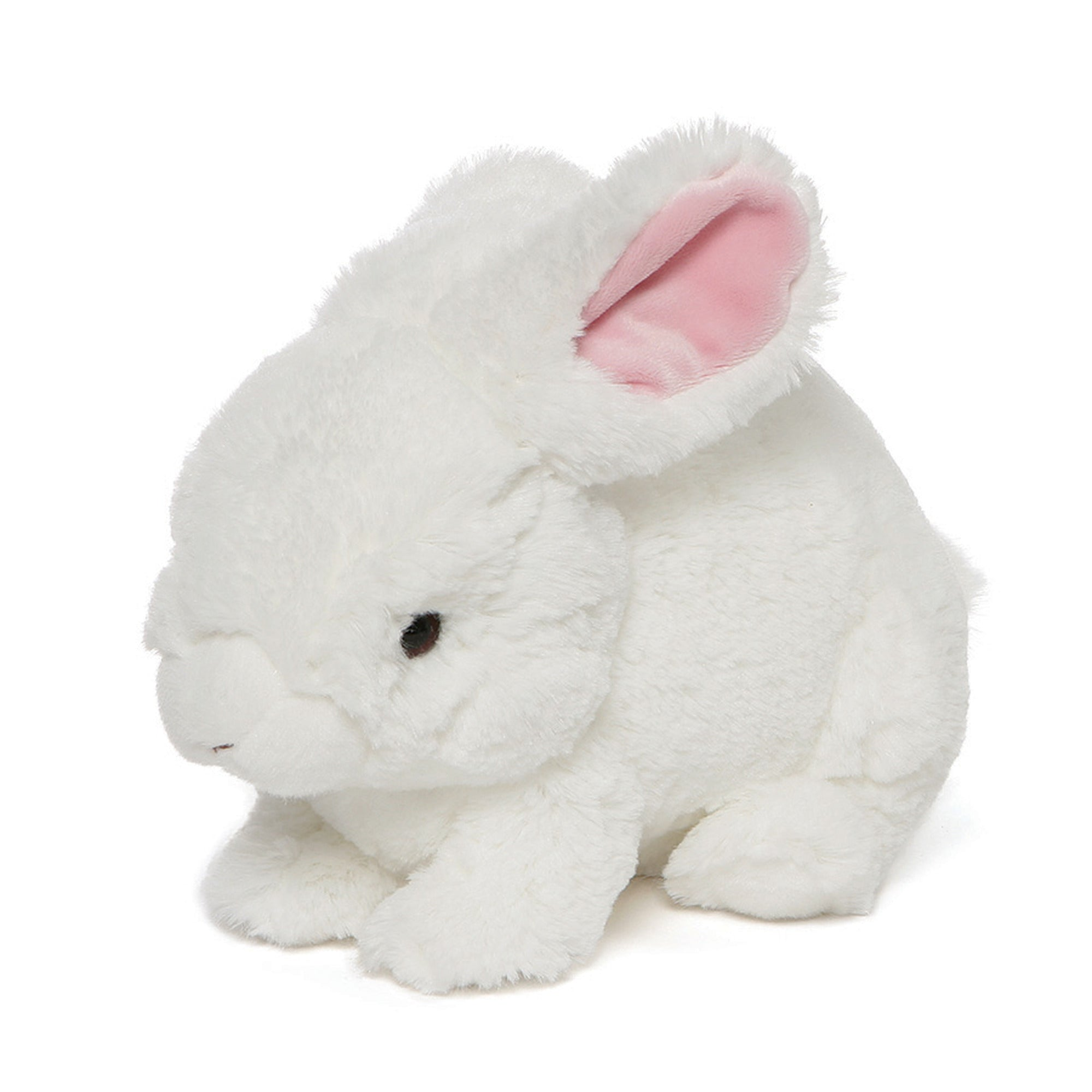 Gund - Whispers White Rabbit - 12""