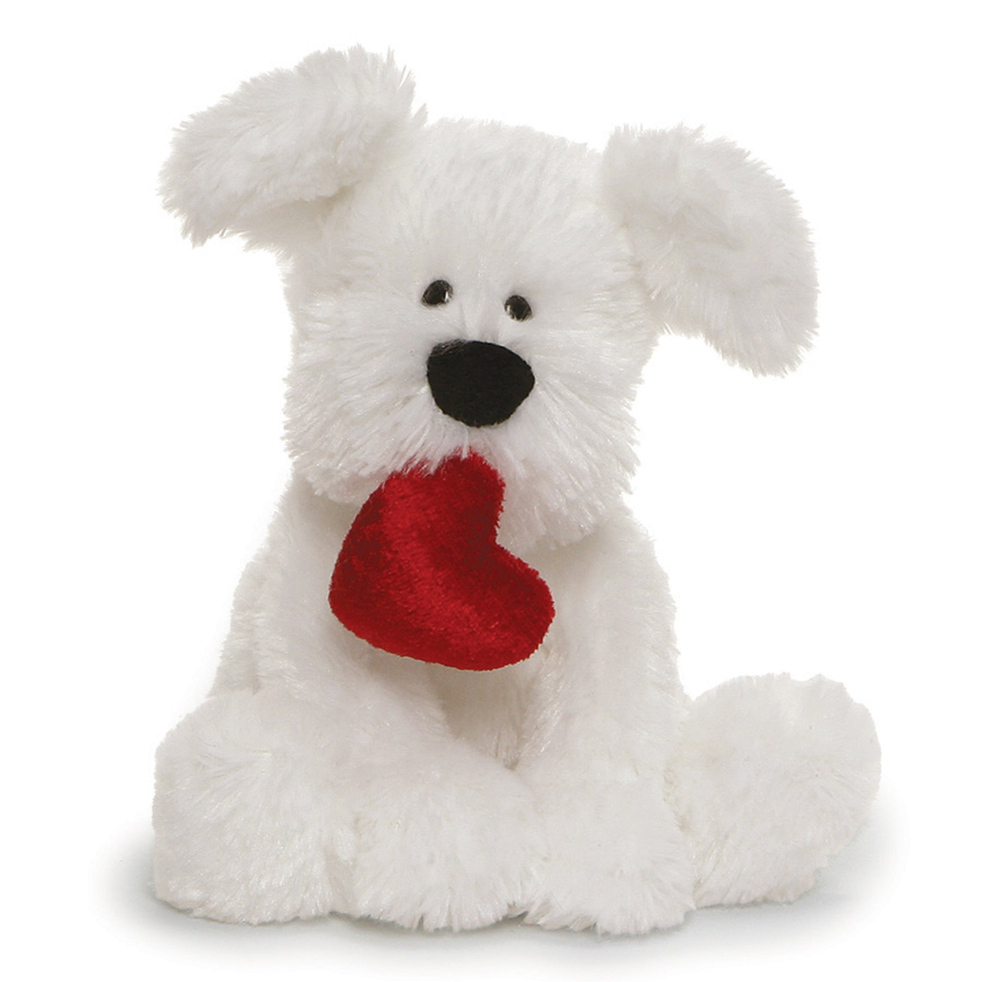 Gund - Romeo Dog in 2 Sizes