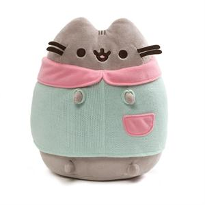 Gund - Winter Pusheen - 9""