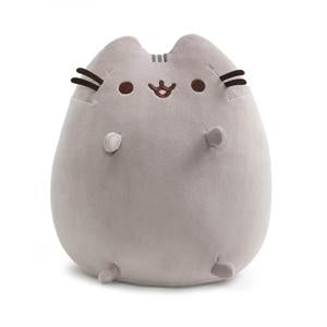 Gund - Pusheen - Squisheen Sitting - 11""