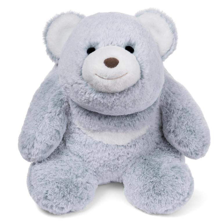 Gund - Snuffles - Two-Toned Blue - 13""