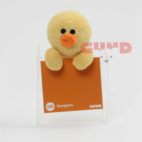 Gund - Line Friends - Sally Dangler - 6""