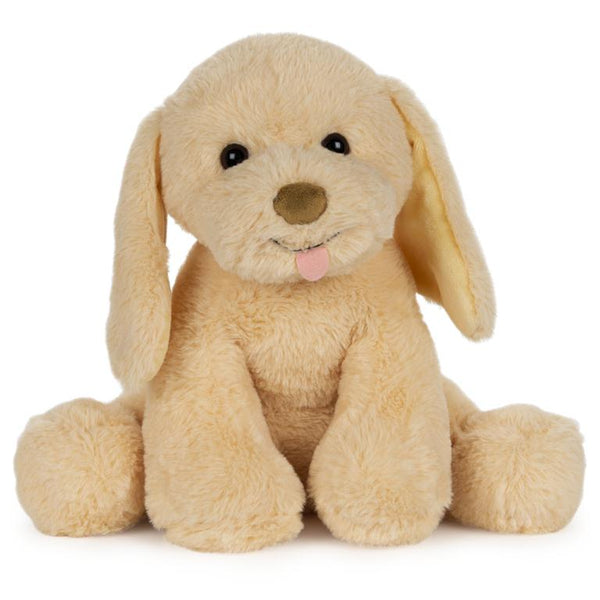 Gund - My Pet Puddles Animated Puppy - 12""
