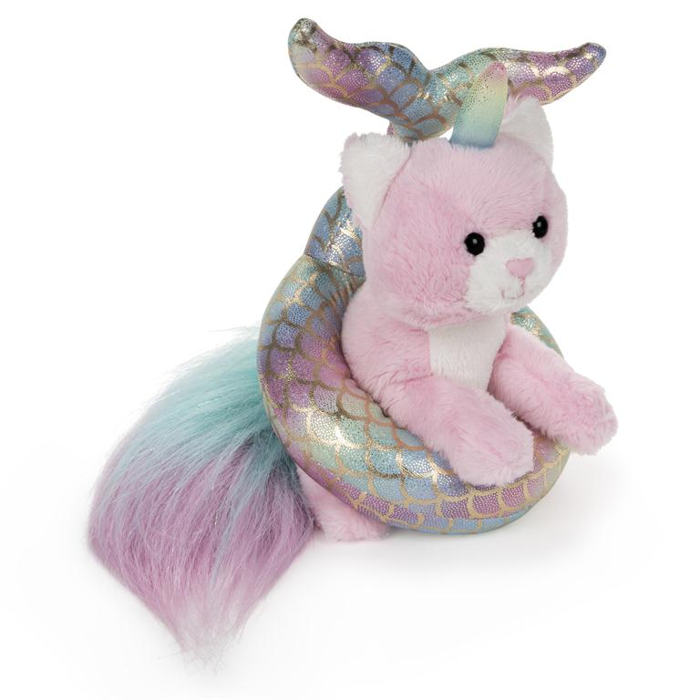 Gund - Caticorn with Plush Float - 5.5""
