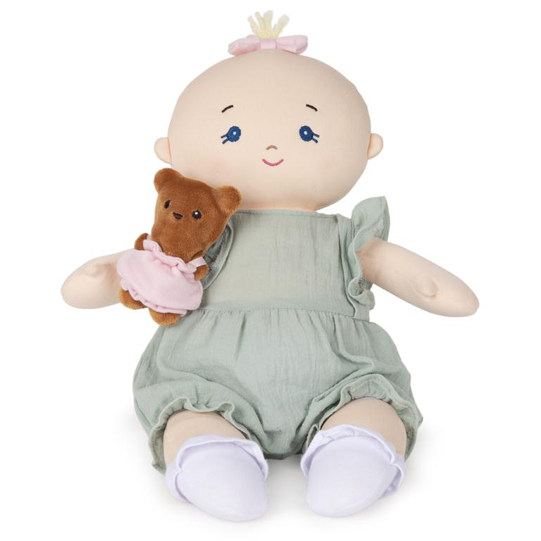 "Baby Gund - Baby Doll - 9"".   Two styles"