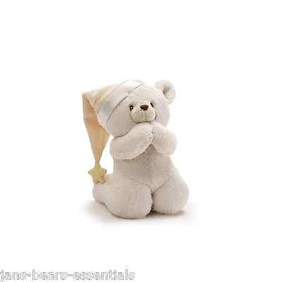 Baby Gund - Prayer Bear - 11""