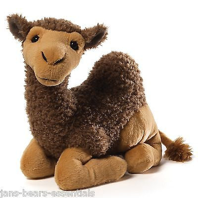 Gund - Camella, the Camel - 9.5""