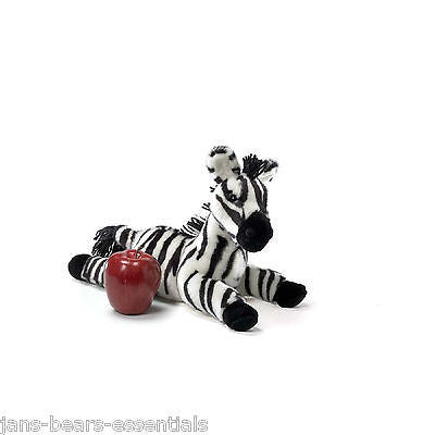 Gund - Zally the Zebra - 14""