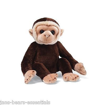 Gund - GUNDimals - Monkey Beanbag - 7""