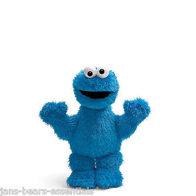 Gund - Sesame Street - Cookie Monster - 15""