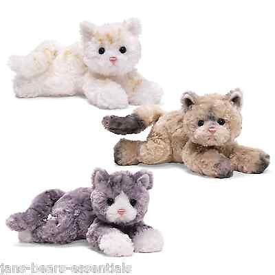 Gund - Bootsie Cat - 9""