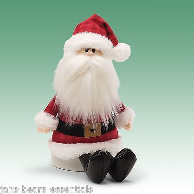 Gund - Saint Nick - 13""
