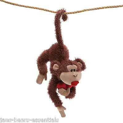 Gund - Puckers, the Monkey - 10""