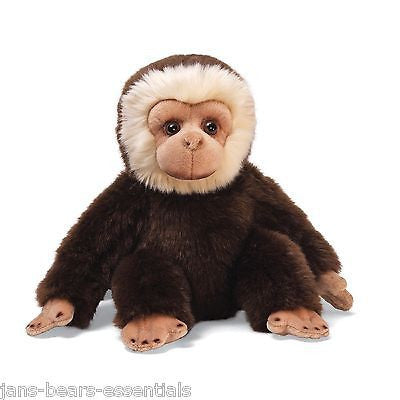 Gund - GUNDimals - Monkey - 10""
