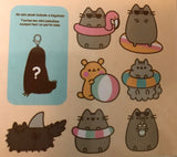 Gund - Pusheen Blind Box #10 - Lazy Summer