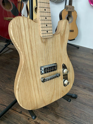 Jigsaw Guitars Telecaster Electric Guitar #003 (Brand New, Hand-Assembled in UK)