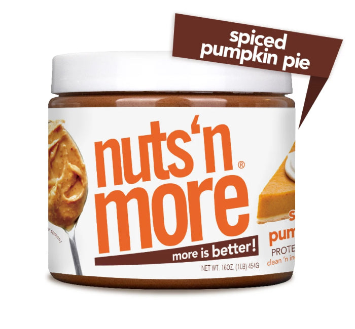 Protein Spread (16 oz) - Pumpkin Pie