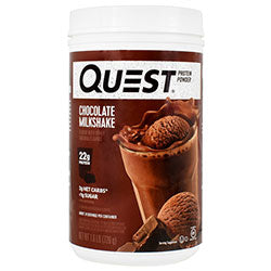 Protein Powder (1.6 lb) - Chocolate Milkshake