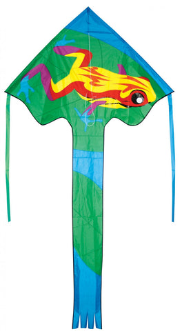 "Skydog Kites - 48"" Dart Frog Best Flier - Smooth Wind Kites - 1"