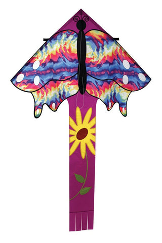 "Skydog Kites - 48"" Butterfly Best Flier - Smooth Wind Kites - 1"
