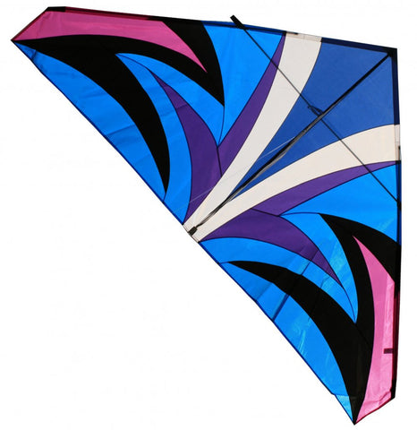 Skydog Kites - 7' Cool Thunder Delta - Smooth Wind Kites - 1
