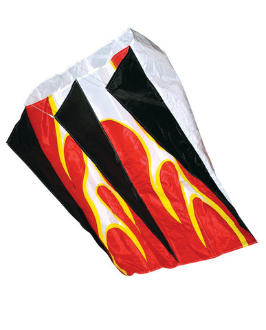 Skydog Kites - Flames Para - Smooth Wind Kites - 1
