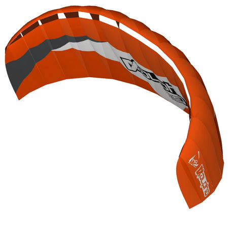 HQ Alpha 2.5 R2F - Smooth Wind Kites - 1