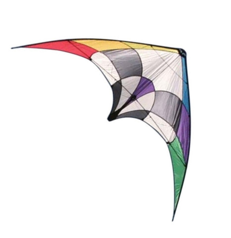 Flying Wings Kites - Alpha+ - Smooth Wind Kites - 1
