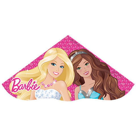 Barbie™ - SkyDelta® 52 Kite - Smooth Wind Kites