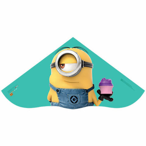 Despicable Me 2™ - SkyDelta® 52 Kite - Smooth Wind Kites