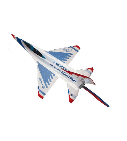 Skydog Kites - Jet Fighter 16 - Smooth Wind Kites - 1