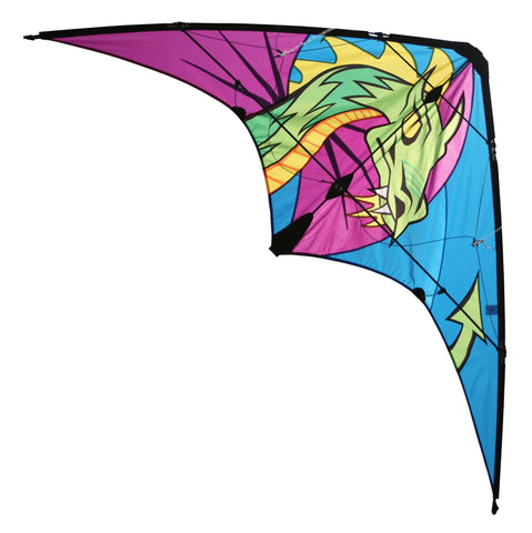 Skydog Kites - Little Wing Dragon - Smooth Wind Kites - 1