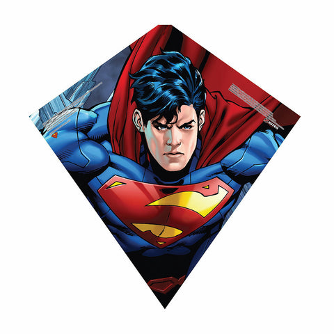 Superman - SkyDiamond® Kite - Smooth Wind Kites