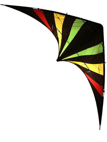 Skydog Kites - Jammin' - Smooth Wind Kites - 1