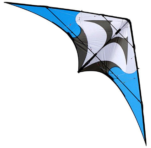 Flying Wings Kites - Silver Fox 2.3 Std / UL - Smooth Wind Kites - 1