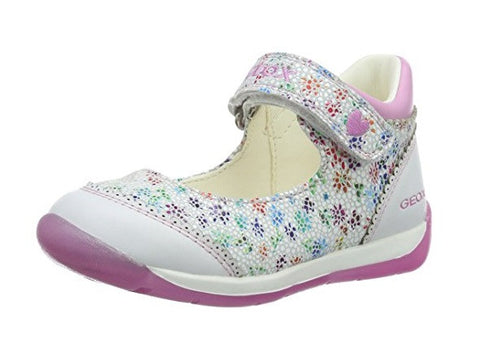 GEOX B EACH GIRLS SHOE