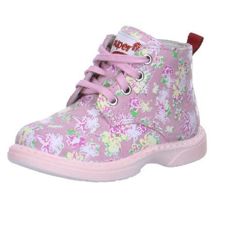 SUPERFIT LOLLY BOOTS PINK