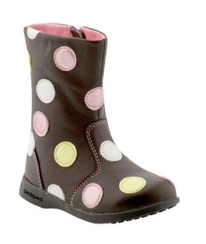 PEDIPED GISELLE BOOTS